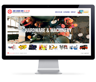 Aik Chin Hin Machinery Co